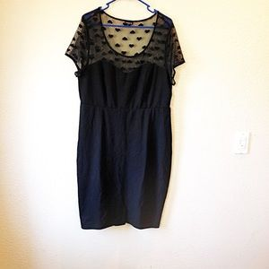 Torrid dress size 18